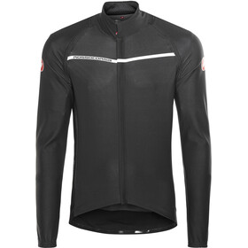 Castelli Perfetto Aanpasbare Jas Heren, light black